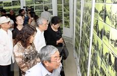 Vận động hiến tặng tài liệu, hiện vật cho Bảo tàng Hà Nội
