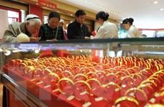 Vàng giảm sự hấp dẫn, phụ nữ Trung Quốc ồ ạt mua cổ phiếu