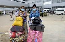Cameroon đóng cửa toàn bộ biên giới với Nigeria do dịch Ebola