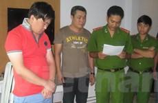 TP.HCM: Bắt người nước ngoài giả cơ quan công quyền để lừa đảo