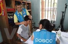 Khám chữa miễn phí cho 1.500 bệnh nhân đục thủy tinh thể Hà Tĩnh