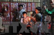 Độc đáo di sản quốc gia lễ Cấp sắc và hát Páo dung của người Dao