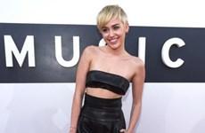 Xu hướng thời trang trên thảm đỏ MTV Video Music Award 2014