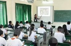 Giáo sư Đào Trọng Thi: Chưa nên thay đổi cơ cấu cấp học