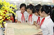 Bến Tre: Trưng bày bằng chứng Hoàng Sa, Trường Sa của Việt Nam