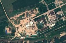 IAEA: Có dấu hiệu Triều Tiên vận hành lò phản ứng hạt nhân