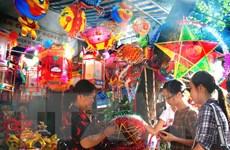 Lào Cai: Đồ chơi truyền thống lên ngôi trong dịp Tết Trung Thu
