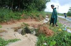 Bình Dương: Tìm thấy thi thể bé trai mất tích ở cống thoát nước