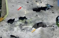 Malaysia cử Tùy viên quân sự tới Kiev điều tra về máy bay MH17