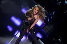 Jennifer Lopez sẽ biểu diễn tại giải đua xe Công thức 1 Singapore