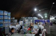 Bị gây khó dễ, Liên hợp quốc dọa cắt viện trợ cho Afghanistan