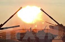 Nga tăng chi tiêu quân sự lên 78 tỷ USD bất chấp trừng phạt
