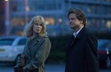 Nicole Kidman và Colin Firth tái xuất trong phim ''Tội ác ngủ say''