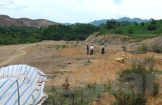 Yên Bái: Dân mỏi mòn chờ khu tái định cư phòng chống bão lũ