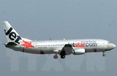 Jetstar Pacific bán vé chặng bay quốc tế giá chỉ từ 299.000 đồng