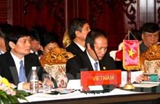 ASEAN thúc đẩy hợp tác năng lượng vì sự phồn vinh của khu vực