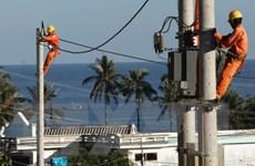 Dòng điện quốc gia tiếp động lực mạnh mẽ cho Lý Sơn phát triển
