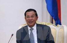 Campuchia sửa Hiến pháp liên quan tới Ủy ban bầu cử quốc gia