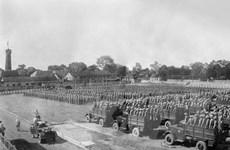 60 năm Giải phóng Thủ đô: Vang vọng khúc ca khải hoàn