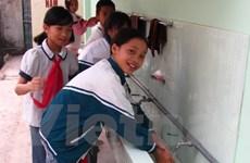 Thái Nguyên tổ chức sự kiện Ngày thế giới rửa tay với xà phòng