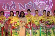 Người Việt tại Séc tưng bừng kỷ niệm 60 năm ngày giải phóng Thủ đô