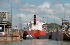 Dự án nâng cấp kênh đào Panama chậm tiến độ vì vướng kiện tụng