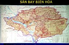 Cần hơn 250 triệu USD xử lý ô nhiễm dioxin ở Sân bay Biên Hòa