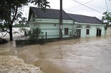 Thừa Thiên-Huế nâng cao khả năng ứng phó với biến đổi khí hậu