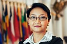 Nội các Indonesia lần đầu tiên có nữ ngoại trưởng