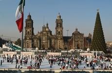 Mexico đón hơn 19 triệu lượt khách quốc tế trong 8 tháng