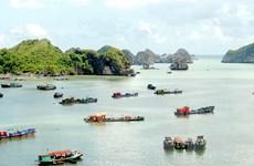 Hải Phòng đẩy mạnh phát triển du lịch biển đảo thu hút du khách