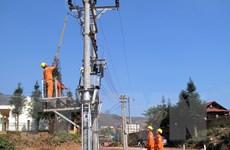 Tiền Giang đầu tư hơn 530 tỷ đồng nâng cấp lưới điện nông thôn