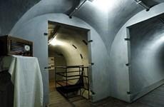 Italy mở cửa di tích 3 hầm trú ẩn của trùm phátxít Mussolini