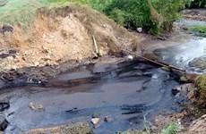 Đắk Nông: Nhà máy MDF Long Việt gây ô nhiễm nghiêm trọng