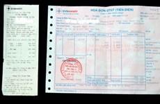 Hà Nội sẽ thanh toán tiền điện bằng hóa đơn điện tử từ năm 2015