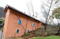 Thời tiết khắc nghiệt đã khiến 4 người thiệt mạng tại Italy