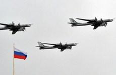 NATO: Máy bay quân sự Nga đe dọa hàng không dân dụng châu Âu