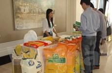 Campuchia quảng bá nhiều loại gạo tại Festival lúa gạo lần thứ 2