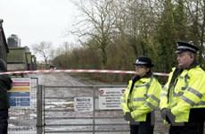 Chủng virus cúm gia cầm vừa phát hiện tại Anh là H5N8