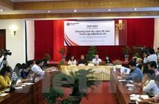 Tổ chức Bắc Âu 20 năm trợ giúp Việt Nam phát triển bền vững