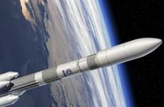 [Infographics] Châu Âu phát triển tên lửa đẩy thế hệ mới Ariane 6