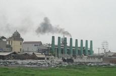 Bắc Ninh đầu tư 44 tỷ đồng xử lý ô nhiễm làng nghề tái chế nhôm