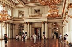 Bảo tàng Hermitage nổi tiếng của Nga kỷ niệm tròn 250 tuổi