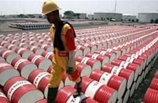 Đầu tư năng lượng của Indonesia có thể giảm 20% trong năm 2015