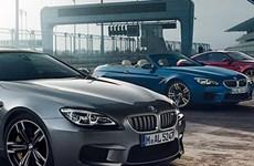 BMW Group lập kỷ lục bán mới về số xe bán ra trong tháng 11