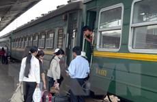 TP.Hồ Chí Minh: Tăng cường điều tiết phương tiện cho Tết Dương lịch