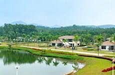 Flamingo Đại Lải Resort lọt tốp 10 resort đẳng cấp nhất thế giới