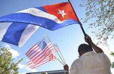 [Videographics] Những điểm mới trong quan hệ giữa Mỹ và Cuba