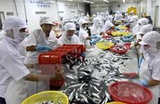 Thủy sản phấn đấu đạt kim ngạch xuất khẩu 8,5 tỷ USD năm 2015