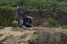 Phú Yên: Cấm hoạt động khai thác khoáng sản gần 158.300 ha đất